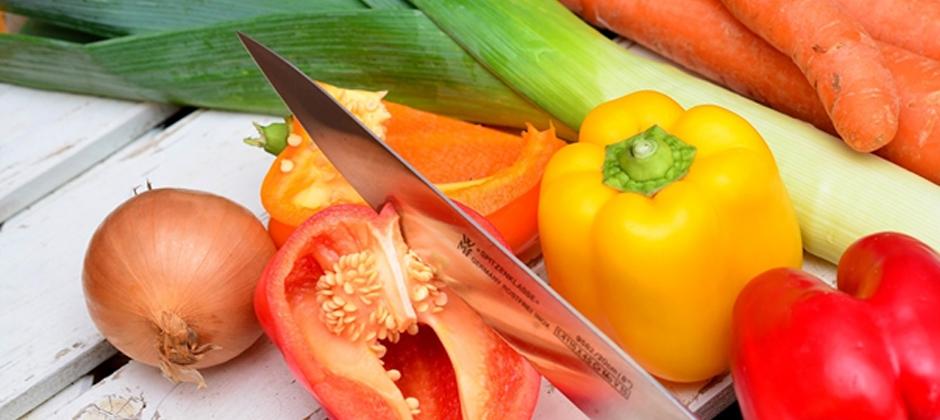 De relatie tussen voeding en ziekten