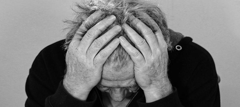 Taboe omtrent psychische aandoeningen