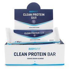 Clean Protein Bar Body en Fit