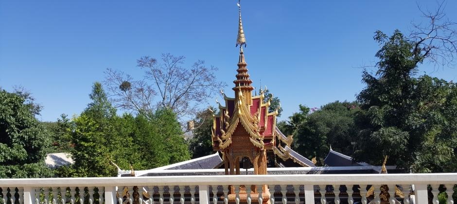 Mediteren in thailand 6
