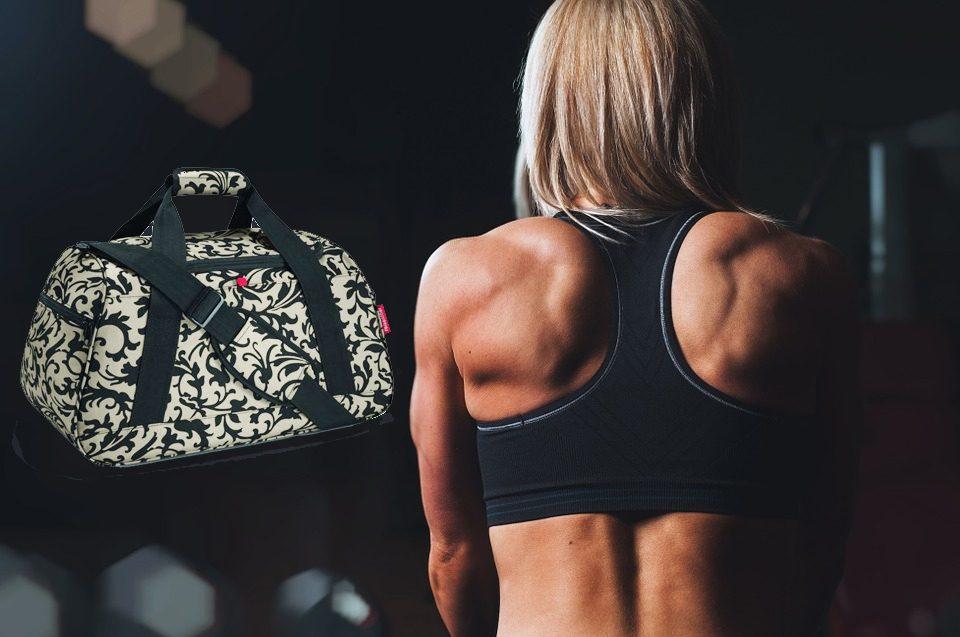 10 hippe sporttassen voor vrouwen