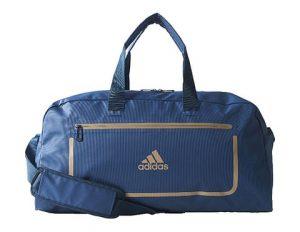 Adidas Performance Blauw (middel)