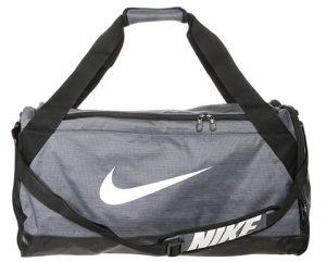 Nike Brasilia Sportttas Grijs (middel)