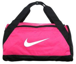 Nike Sporttas Roze