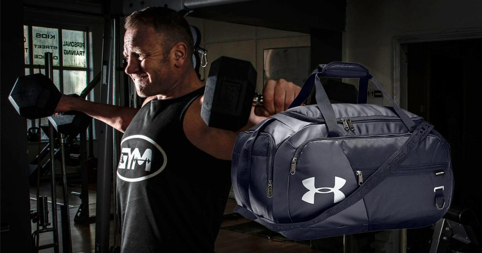 Sporttassen voor mannen