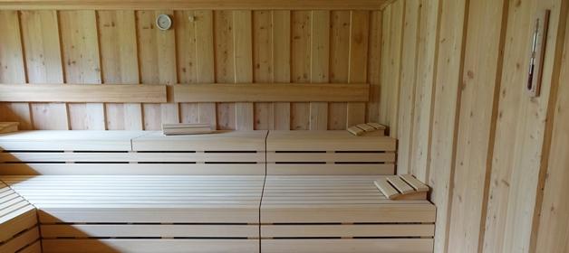 De enorme gezondheidsvoordelen van de sauna