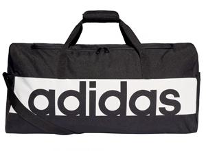 Adidas Performance Sporttas Zwart (middel)
