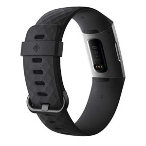 Fitbit Charge 3 achterkant