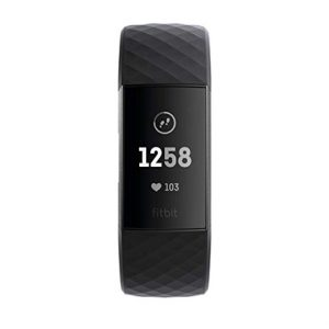 Fitbit Charge 3 scherm