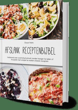 Afslank Receptenbijbel