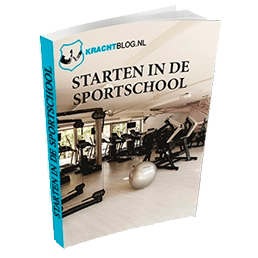 sportschool ebook